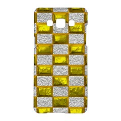 Pattern Desktop Square Wallpaper Samsung Galaxy A5 Hardshell Case