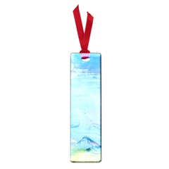 Background Art Abstract Watercolor Small Book Marks