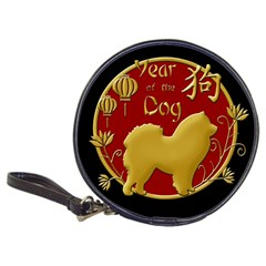 Year Of The Dog   Chinese New Year Classic 20 Cd Wallets by Valentinaart