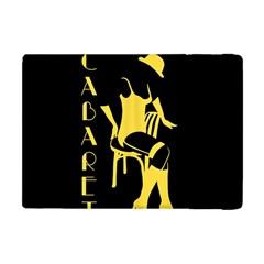 Cabaret Apple Ipad Mini Flip Case by Valentinaart