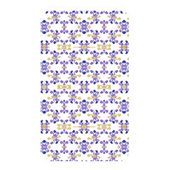 Decorative Ornate Pattern Memory Card Reader by dflcprints