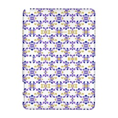 Decorative Ornate Pattern Galaxy Note 1 by dflcprints