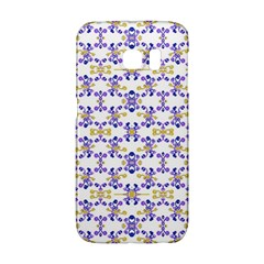 Decorative Ornate Pattern Galaxy S6 Edge by dflcprints