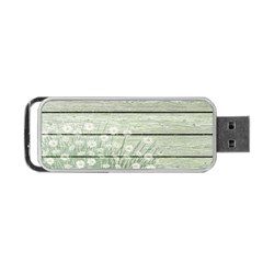 On Wood 2157535 1920 Portable Usb Flash (two Sides) by vintage2030