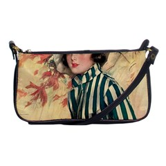 Cosmopolitan Fc November 1917 Shoulder Clutch Bags by vintage2030