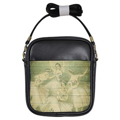 Ballet 2523406 1920 Girls Sling Bags by vintage2030