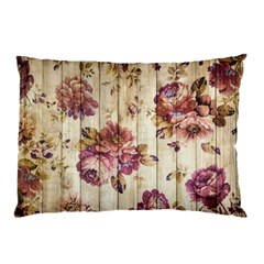 On Wood 1897174 1920 Pillow Case by vintage2030