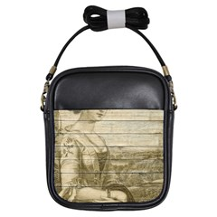 Lady 2523423 1920 Girls Sling Bags by vintage2030