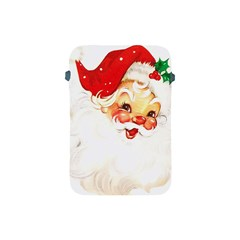 Santa Claus 1827265 1920 Apple Ipad Mini Protective Soft Cases by vintage2030