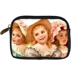Girls 1827219 1920 Digital Camera Cases by vintage2030