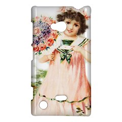Girl 1731727 1920 Nokia Lumia 720 by vintage2030