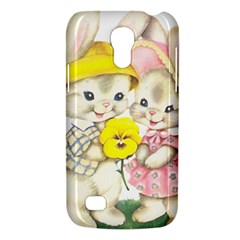 Rabbits 1731749 1920 Galaxy S4 Mini by vintage2030