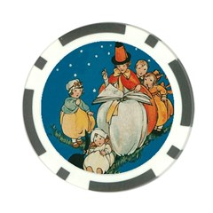Witch 1461949 1920 Poker Chip Card Guard (10 Pack) by vintage2030