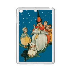 Witch 1461949 1920 Ipad Mini 2 Enamel Coated Cases by vintage2030