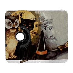 Owls 1461952 1920 Galaxy S3 (flip/folio) by vintage2030
