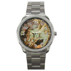 Witch 1461958 1920 Sport Metal Watch by vintage2030
