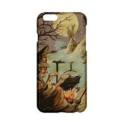 Witch 1461958 1920 Apple Iphone 6/6s Hardshell Case by vintage2030