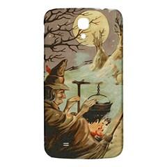 Witch 1461958 1920 Samsung Galaxy Mega I9200 Hardshell Back Case by vintage2030