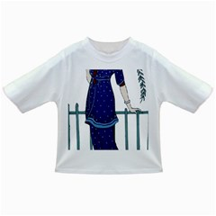 Lady 1318887 1920 Infant/toddler T Shirts by vintage2030