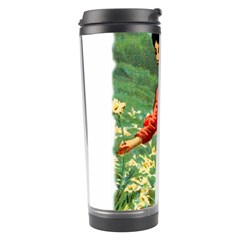 Lady 1334282 1920 Travel Tumbler by vintage2030