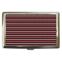 Indian Stripes Cigarette Money Cases by jumpercat