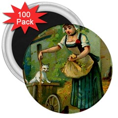 Postcard 1348470 1920 3  Magnets (100 Pack) by vintage2030