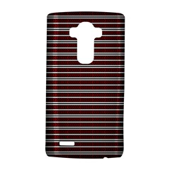 Indian Stripes Lg G4 Hardshell Case by jumpercat