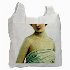 Lady 781311 1920 Recycle Bag (one Side) by vintage2030