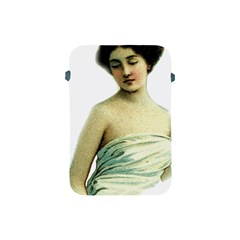 Lady 781311 1920 Apple Ipad Mini Protective Soft Cases by vintage2030