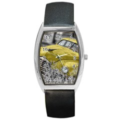 Oldtimer 168127 1920 Barrel Style Metal Watch by vintage2030