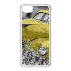Oldtimer 168127 1920 Apple Iphone 7 Seamless Case (white) by vintage2030