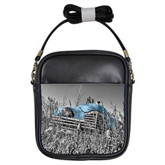Oldtimer 166531 1920 Girls Sling Bags by vintage2030