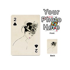 Vintage 2517507 1920 Playing Cards 54 (mini)  by vintage2030