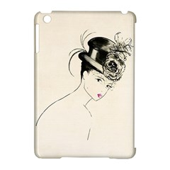 Vintage 2517507 1920 Apple Ipad Mini Hardshell Case (compatible With Smart Cover) by vintage2030