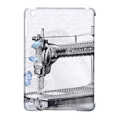 Vintage 1047275 1280 Apple Ipad Mini Hardshell Case (compatible With Smart Cover) by vintage2030