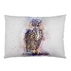 Bird 2552769 1920 Pillow Case (two Sides) by vintage2030