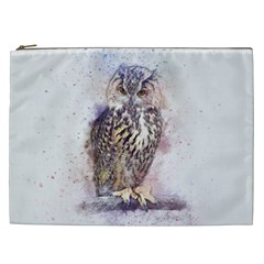 Bird 2552769 1920 Cosmetic Bag (xxl)  by vintage2030