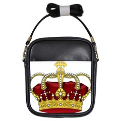 Crown 2024678 1280 Girls Sling Bags by vintage2030