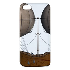 Air Ship 1300078 1280 Apple Iphone 5 Premium Hardshell Case by vintage2030