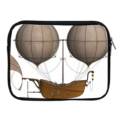 Air Ship 1300078 1280 Apple Ipad 2/3/4 Zipper Cases by vintage2030