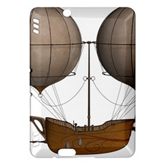 Air Ship 1300078 1280 Kindle Fire Hdx Hardshell Case by vintage2030