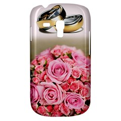 Wedding Rings 251290 1920 Galaxy S3 Mini by vintage2030