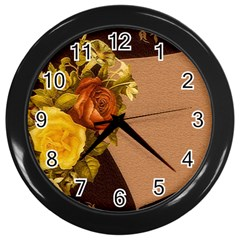 Place Card 1954137 1920 Wall Clocks (black) by vintage2030