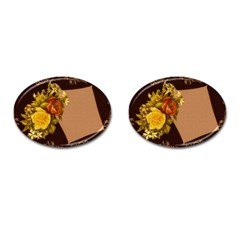 Place Card 1954137 1920 Cufflinks (oval) by vintage2030