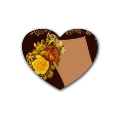 Place Card 1954137 1920 Rubber Coaster (heart)  by vintage2030