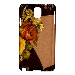 Place Card 1954137 1920 Samsung Galaxy Note 3 N9005 Hardshell Case by vintage2030