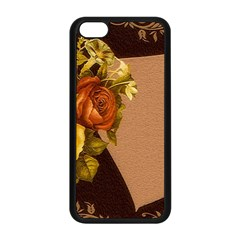 Place Card 1954137 1920 Apple Iphone 5c Seamless Case (black) by vintage2030