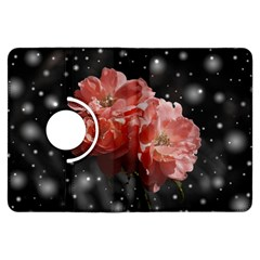 Rose 572757 1920 Kindle Fire Hdx Flip 360 Case by vintage2030