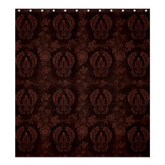 Leather 1568432 1920 Shower Curtain 66  X 72  (large)  by vintage2030