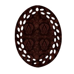 Leather 1568432 1920 Oval Filigree Ornament (two Sides) by vintage2030
